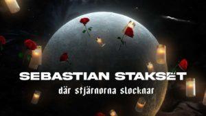 Sebastian Stakset släpper fyra singlar på fyra veckor