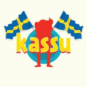 Kassu Casino ny med Svensk Lisens!
